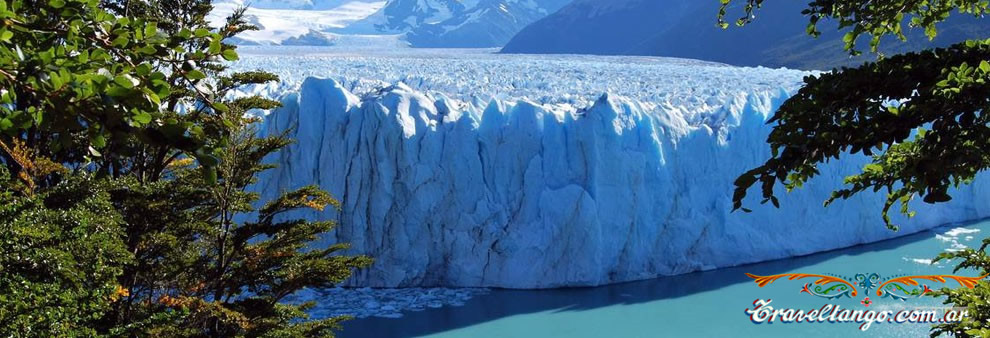 EXCURSION AL GLACIAR PERITO MORENO